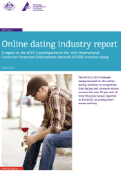 dating romance scams